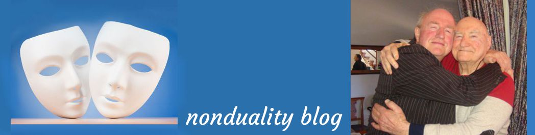 Nonduality Blog Dietrich Lasa